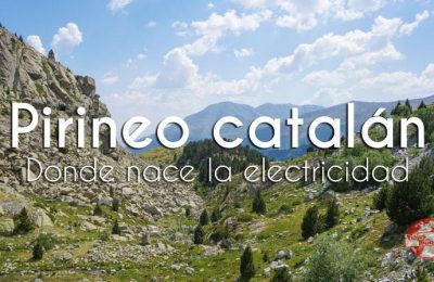 visita al pirineo catalan